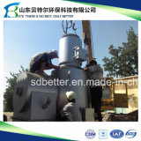 Kleiner Verbrennungsofen des Feststoff-Wfs-30, Verbrennungsofen 10-30kgs/Batch