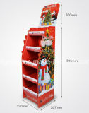 ODM High Chain Chain Store Counter Display Carton Display Floor Display