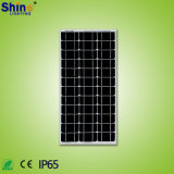 A fábrica Directly-Selling 50W mono ou poli tipo painel solar