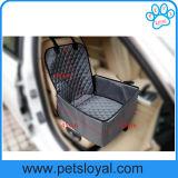 Accesorios al por mayor del animal doméstico de la cubierta de asiento de coche del animal doméstico de la alta calidad de la fábrica