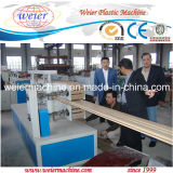 65/132 PE en Wood Powder van WPC Decking Machine From Recycled