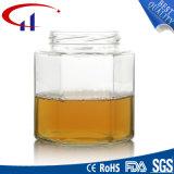 recipiente de armazenamento de vidro da qualidade 320ml super (CHJ8116)