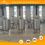 Gesundheitliche Brauerei-Geräten-Fabrik des Bier-500L für Verkauf