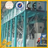 Maquinaria automática del molino de la harina del trigo con la capacidad de 5tpd a 500tpd