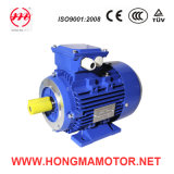 Cer UL Saso 2hm160L-6p-11kw der Elektromotor-Ie1/Ie2/Ie3/Ie4
