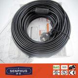 Ce et câble de dégivrage approuvé de toit et de creux de la jante de GS (SHRD)
