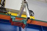 Hoogste Kern 4 van het Aluminium van het Merk Busbar van de Lijn voor Kraan