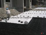 Geotextile van uitstekende kwaliteit van de Stof van de Polyester niet Geweven