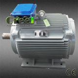 ACブラシレス3段階15kw 100rpmの永久マグネット同期発電機