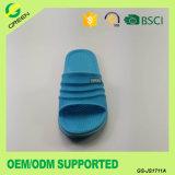 Sandálias de injeção de EVA para homens e mulheres com estilo básico (GS-JS1711)