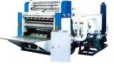 200/6 tejido facial automático que hace el tejido Rewinder de Rewinder del papel de máquina