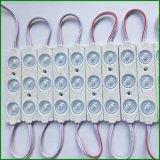 Nuevo módulo de inyección de LED SMD 2835 para firmar la iluminación de publicidad
