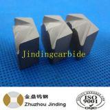 型を作る炭化タングステンの釘は釘のツールを作るためのさまざまなサイズで停止する