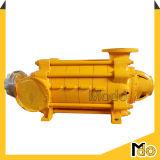 Ss304 Meerwasser-horizontale Mehrstufenpumpe