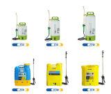 Pulvérisateur agricole d'alimentation électrique de sac à dos d'essence