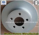 ブレーキ回転子またはディスクの中国の巧妙な製造業者