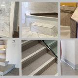 L уравновешивание плитки формы алюминиевое для керамической плитки защищает угол