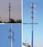 온갖 관례 고성능 통신 타워