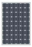 Luce solare nel comitato solare di elettricità fatto da Haochang Jiangsu Cina