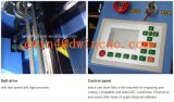 260W precio de la cortadora del laser del CNC del metal/del no metal de la tarjeta del CO2 Wood/MDF/Die