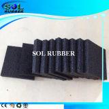 Rilievo di gomma dell'anti rullo di vibrazione di alta qualità