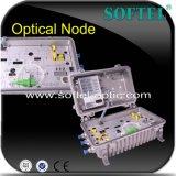 SA812r 87-860MHz Outdoor CATV Amplifier Gain Forward 30dB e Reverse 12dB con Return Path