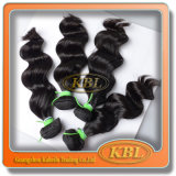 4A Raw Virgin brasilianisches Unprocessed Hair