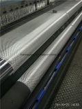 Сплетенные стеклянным волокном ровничные ткань и лента ткани стеклоткани