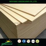 Alta calidad total del álamo madera contrachapada grado E0