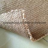 Heat refrattario Resistance Ceramic Fiber Cloth con Vermiculite