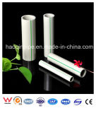 Tubo de fibra de vidro PPR para abastecimento de água