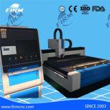 Máquina de estaca 300W do laser da fibra