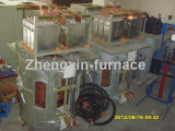 1t Induction Melting Furnace pour Aluminum Scrap
