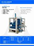 油圧空の自動セメントの煉瓦機械JW-QTY10-15