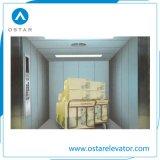 1600kg 큰 적재 능력 상품 엘리베이터 화물 상승