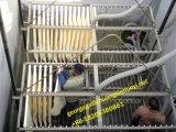 Обработка нечистоты Mbr хороша для оборудования водоочистки