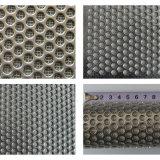 5 слоя из нержавеющей стали металлокерамические проволочной сеткой
