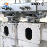 Piezas apropiadas del envase del envase de la forja de la fábrica