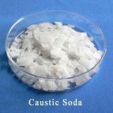 La soude caustique (Pearl. Flocons, solide) 99 %