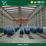 Fournir les bandes en acier galvanisées d'IMMERSION chaude de 16-760mm