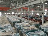 Freio Pbh-100ton/2500mm da imprensa do CNC da alta qualidade de China