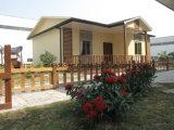 3D de alta calidad Casas Prefabricadas baratas