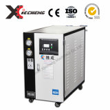5HP Accurate Temperature Control in 0.1degree Water Cooled Water Chiller