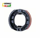 Ww-5108 Nicht-Asbest, Schuh-Bremse des Motorrad-Cg125
