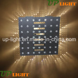 Club DJ KTV 49X3w Quente Branco CREE LED Matrix