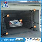 подъем автомобиля гаража столба 4ton 3mhydraulic 4 для стоянкы автомобилей