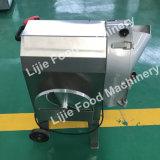 Calabaza de la industria/máquina de corte en cuadritos del calabacín amarillo