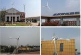 Gerador das energias eólicas para o uso Home