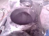 Máquina de mistura de laboratório de Agitadores de cisalhamento de arado