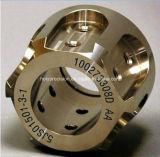 Usinage de précision les pièces métalliques CNC avec manufacture de fabrication OEM